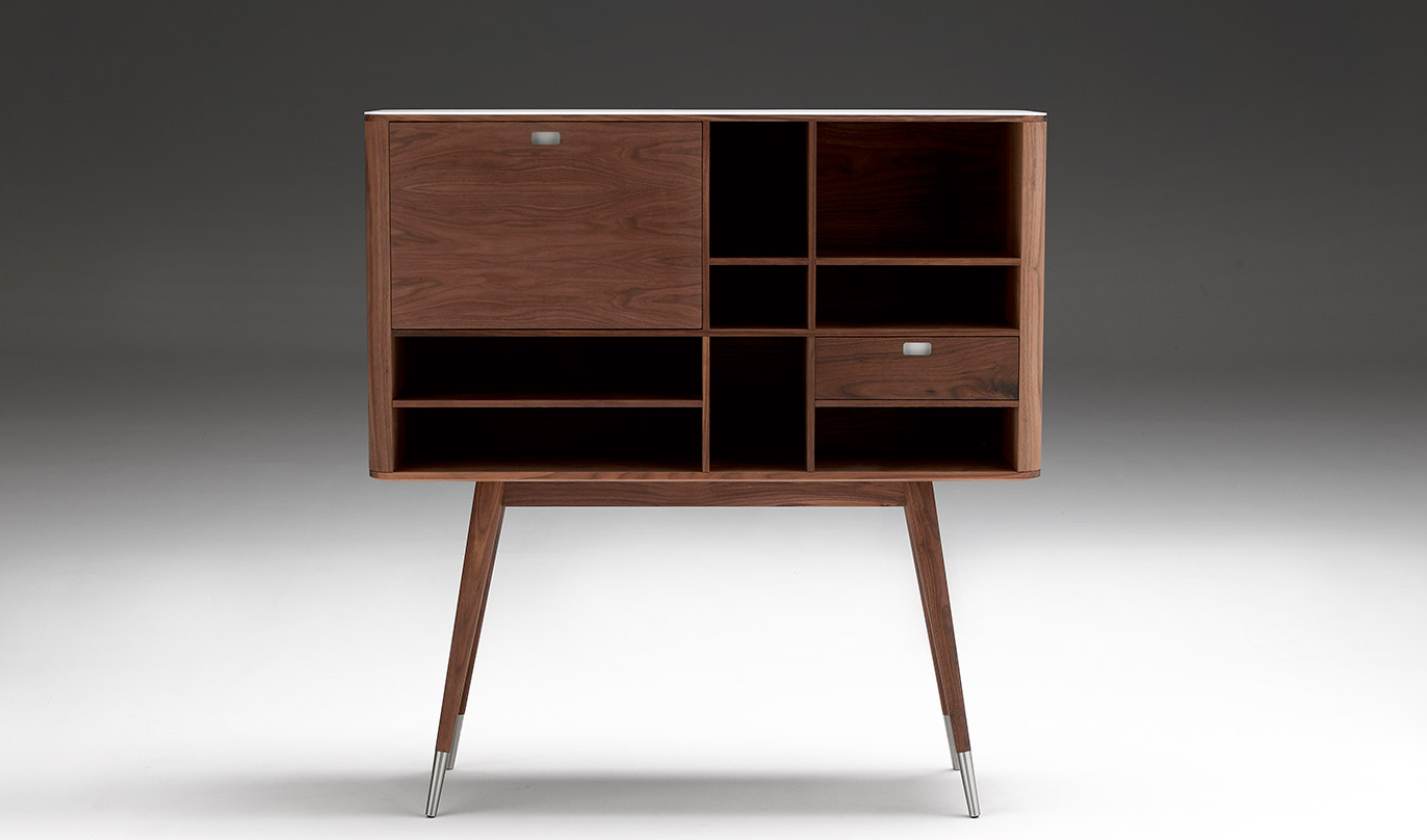 4 ways to identify danish modern furniture memoky for Stylish furniture
