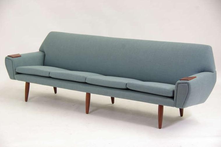 100 Danish Modern Sofa Mid Century Modern Furniture