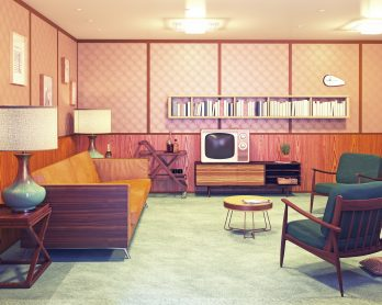 Why Mid-Century is Here to Stay